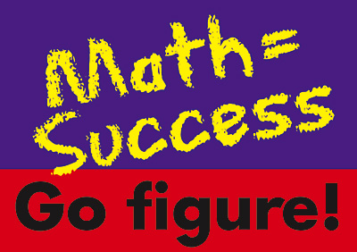 how to succeed in a math In math, if you want to succeed then you should expect to work for it the good thing is it doesn't require as much work as you think to succeed in math just a half an hour to an hour a day can ensure that you'll ace that final.