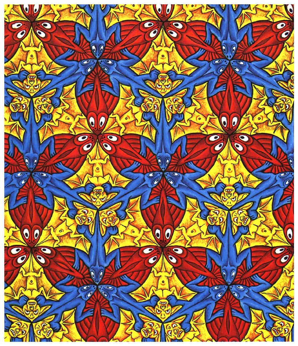 Mr Dorotheos Math Class Site Tessellations